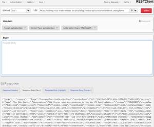 Catalog Enumeration