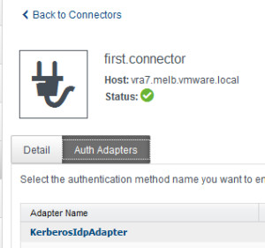 Open Kerberos Adapter