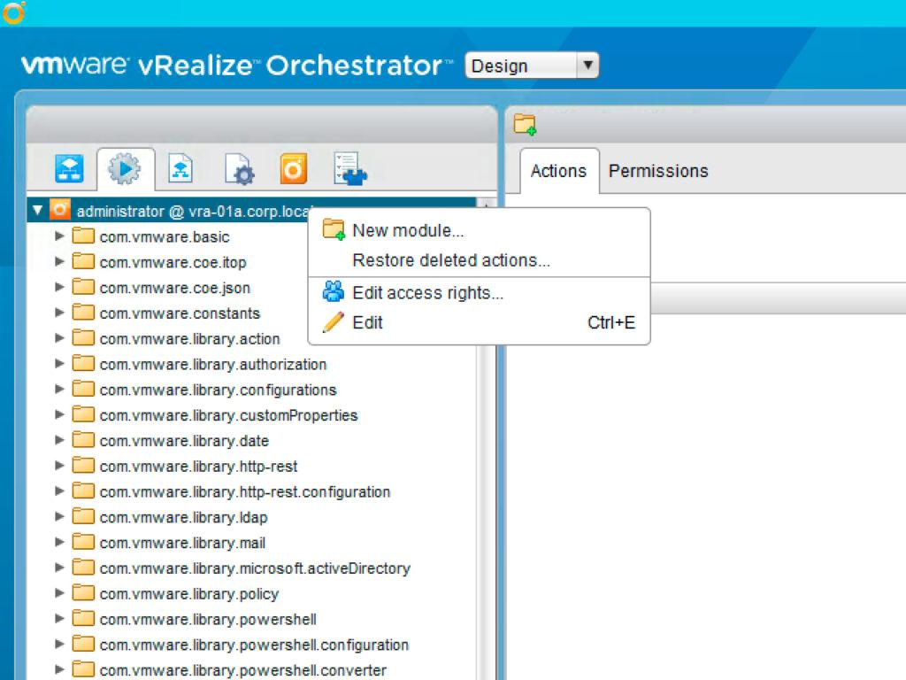 Folder Creation